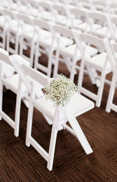 Baby S Breath Wedding Aisle by 448 Best Images About Aisle Decor On Aisle