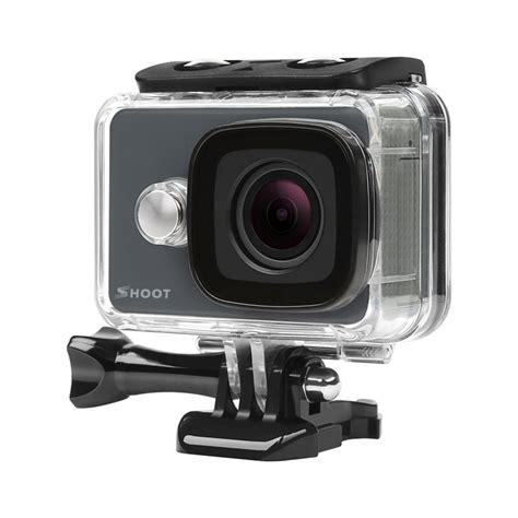 Gopro Xiaomi Di Bec shoot xtgp436 2 inch screen 16mp 1080p 30fps 170 degree wide angle wifi sport with