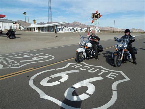 Motorradfahren Usa by 2448 Meilen Werden Sie Zur 252 Cklegen W 228 Hrend Ihrer Harley