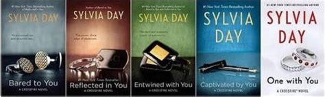 sylvia day crossfire series 4 volume boxed set bared to you reflected in you entwined with you captivated by you 17 best ideas about crossfire on crossfire