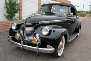 1940 chevrolet special deluxe convertible 157787