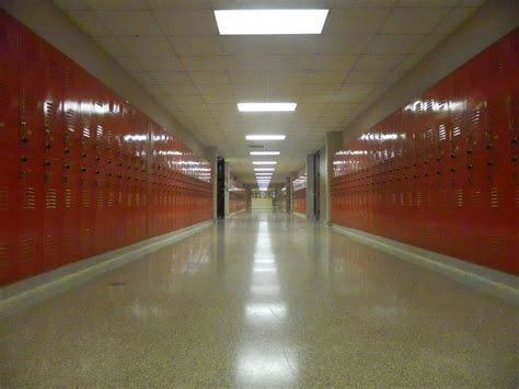 hall way high school hallway background www pixshark com images
