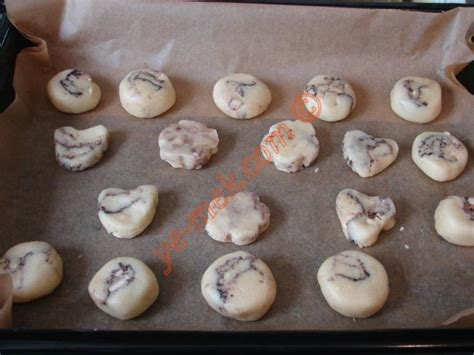 mutfak keyfi hindistan cevizli rulo rulo kurabiye kakaolu hindistan 199 evizli tatlı nasıl