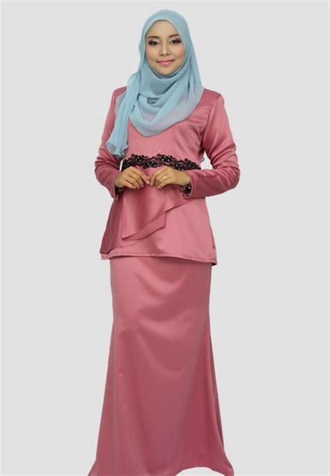 Foto Baju Kurung Moden Terkini baju blouse terkini 2017 blouse styles