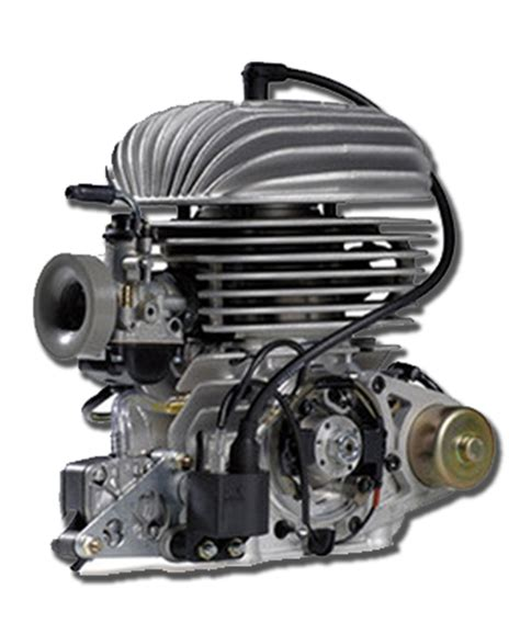 Rok Mini home woltjer racing engines