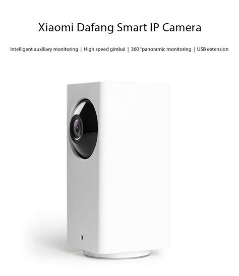 xiaomi dafang smart 1080p wifi ip white