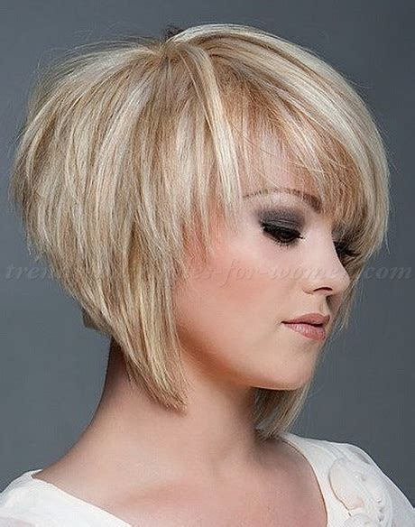 2014 a line hairstyles 2014 inverted stacked bob hairstyle pictures short