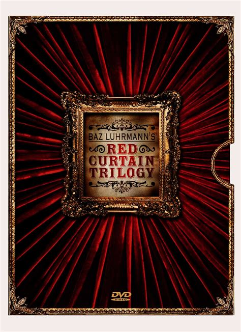 Opinions On The Red Curtain Trilogy