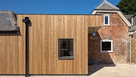 architect brings  brimstone  grade ii listed farmhouse project vastern