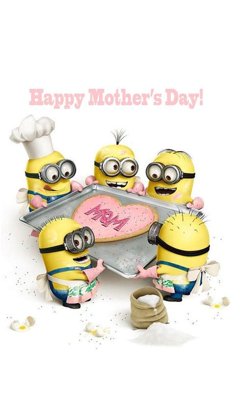 Minions Despicable Me With Apple Iphone Dan Semua Hp 55 best happy s day images on s day happy mothers day and background