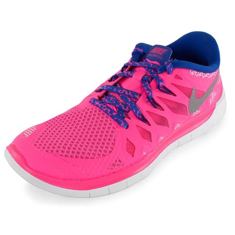 pink nike shoes tennis express nike free 5 0 running shoes hyper