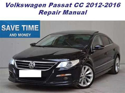 how to download repair manuals 2010 volkswagen passat instrument cluster volkswagen passat cc 2012 2013 2014 2015 2016 repair manual youtube
