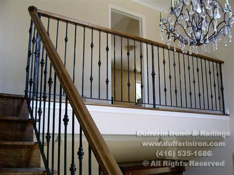 Catenzo Ri 010 interior railings dufferin iron railings