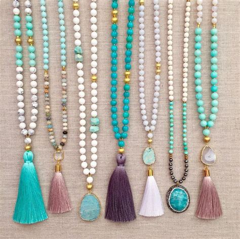 Handcrafted Necklaces Designs - best 25 handmade jewelry ideas on handmade