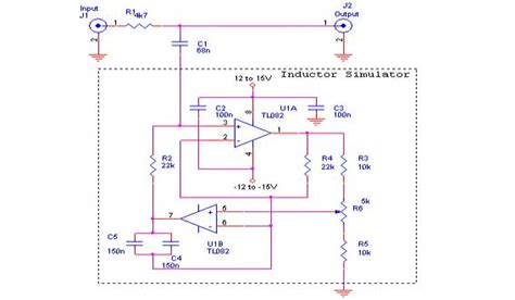 inductor humming noise audio prelifiers circuits page 5 audio circuits next gr
