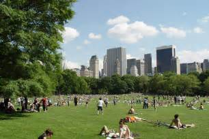 Parks Near Best Nyc Parks For Walking A Picnic And Sports