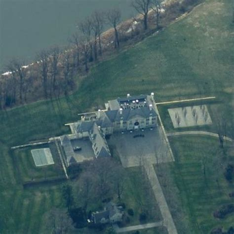 jon bon jovi s house in bank nj maps