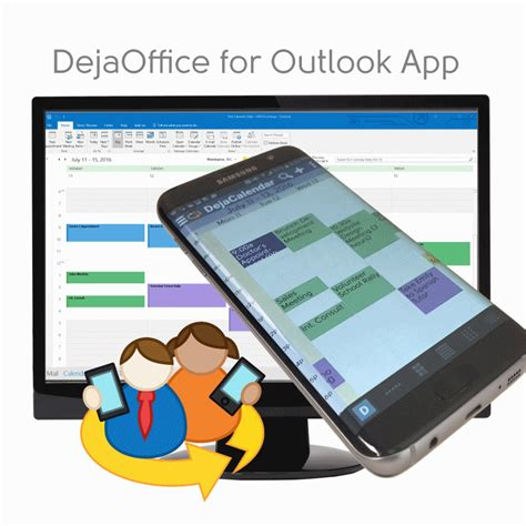 dejaoffice for android how to sync samsung galaxy s7 to outlook and office 365 companionlink