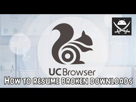 how to solve and resume any broken failed downloads file