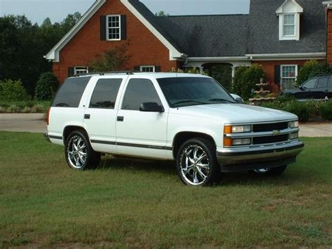 where to buy car manuals 1998 chevrolet tahoe seat position control 1998 chevrolet tahoe user reviews cargurus