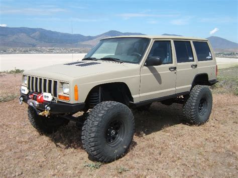 matte tan jeep painting the xj desert tan page 5 naxja forums