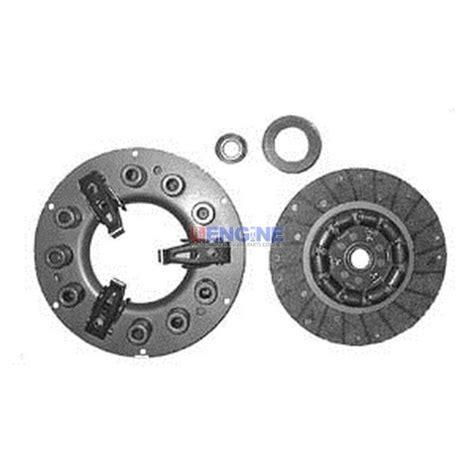 engine clutch kit reman allis chalmers  ppa woven disc release pilot bearings