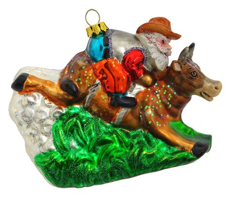 western themed ornaments cowboy western theme ornaments traditions