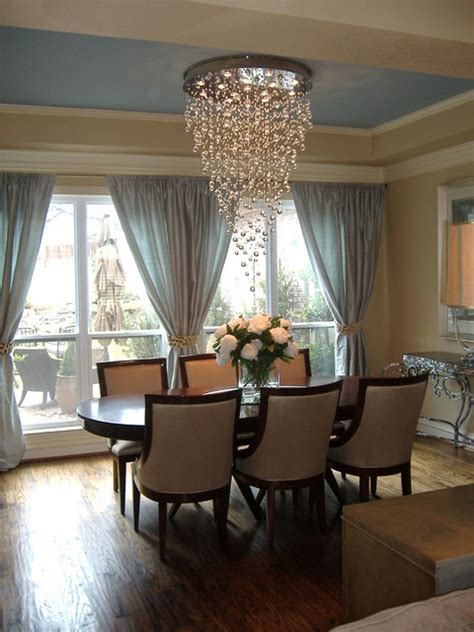 glamorous dining room dining room dallas