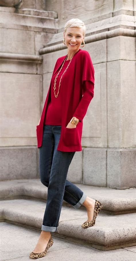 style over 50 slenderizing 25 best ideas about older women fashion on pinterest