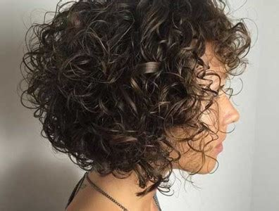 short haircuts for curly hair that can be straightened short curly haircuts short hairstyles 2017 2018 most