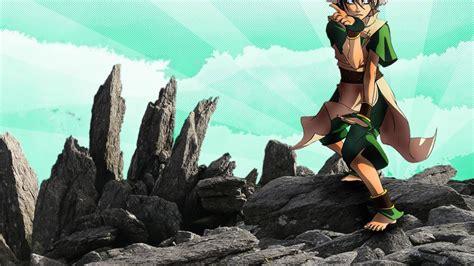 Avatar: the last airbender toph tv series wallpaper   (126493)