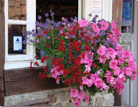 fiori sui balconi shabby and charme mettete dei fiori sui vostri balconi