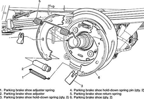 adjust 2006 silverado parking brake html autos post 2006 silverado parking brake adjustment html autos post