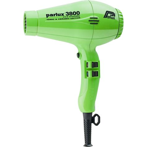 Parlux Hair Dryer parlux 3800 eco friendly ionic ceramic hair dryer