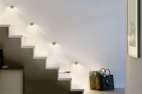 beleuchtung unter treppe flur und treppen die passende leuchte sch 252 tzt vor