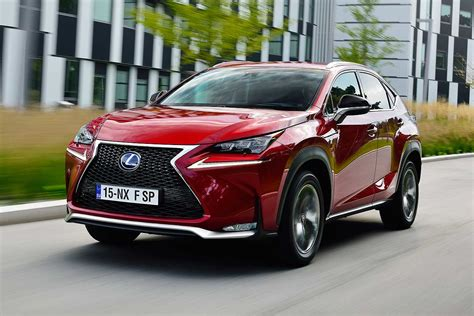 lexus crossover 2014 lexus nx 300h review 2014 first drive motoring research