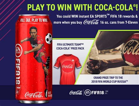 18 ways god wins in 2018 books coca cola and 7 eleven ea sports fifa 18 instant win
