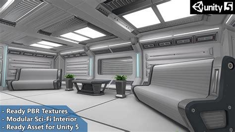 sci fi laboratory sound focusing noise masking high interior furniture sci fi pack max