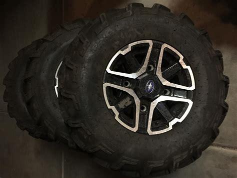 polaris ranger tires polaris ranger tires and rims classified ads