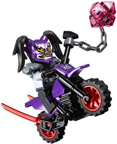 Lego Ninja Motorrad by Lego Ninjago 2018 Sets Revealed And Now Available Ninja