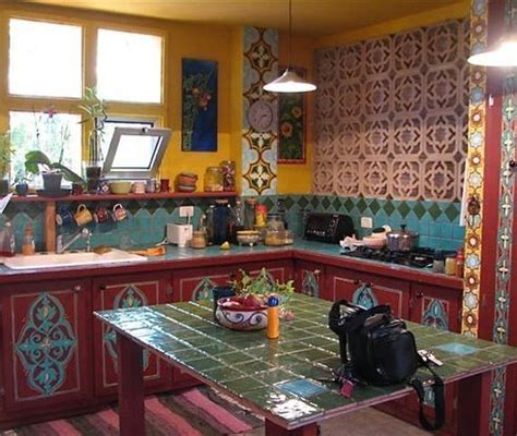 gypsy style home decor 1000 ideas about bohemian kitchen on pinterest bohemian