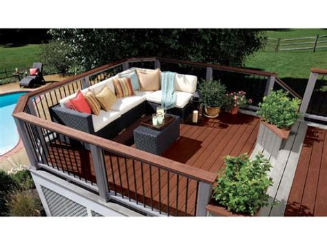 porch design and decorating ideas hgtv budgeting for a deck