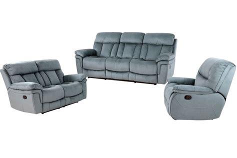 Sherman Recliner by Sherman Reclining Sofa