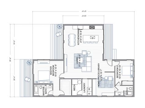 breeze house floor plan shipping containers into homes kits blu homes breeze aire