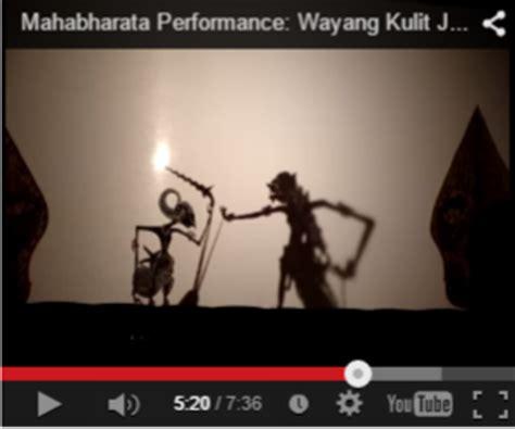 film mahabarata bahasa jawa cerita wayang bahasa jawa mahabarata