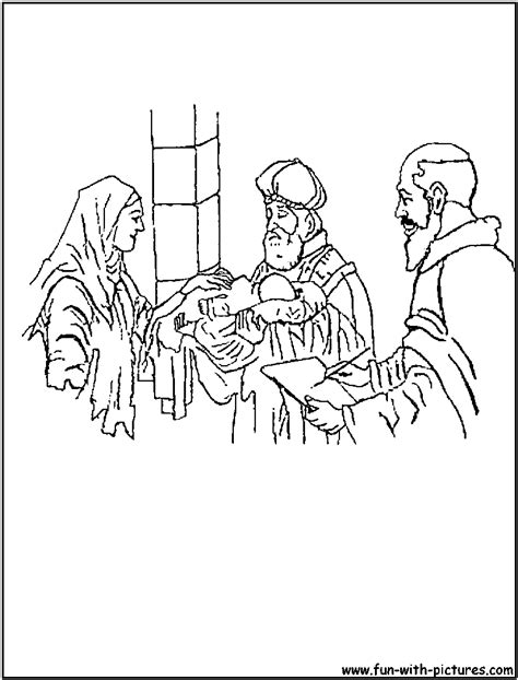 Coloring Page Zacharias And Elizabeth by Zacharias And Elizabeth Coloring Page Day 6 More Than