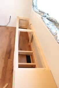 breakfast nook plans woodwork kitchen nook bench plans pdf plans