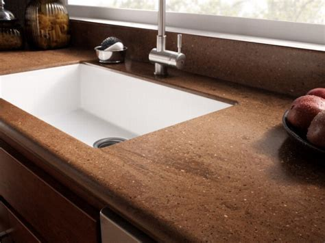 Corian Type Countertops by Corian Countertops 171 Beverin Solid Surface Inc