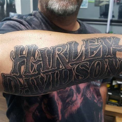 tattoo lettering harley 340 best harley tattoos images on pinterest biker