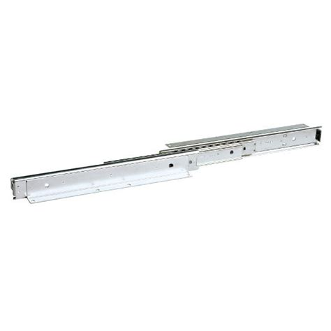 drawer slide detent kit accuride 7 8 overtravel base mounted drawer slide with